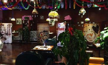 米罗阳光西餐厅-美团