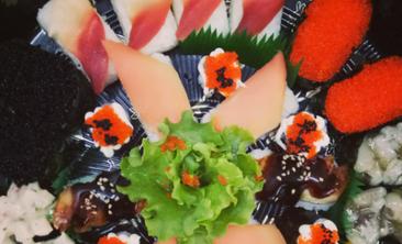 好来屋寿司-美团