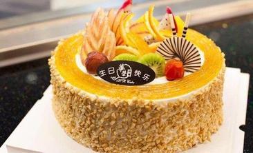 提拉米苏蛋糕-美团