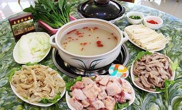 森鑫猪肚鸡-美团