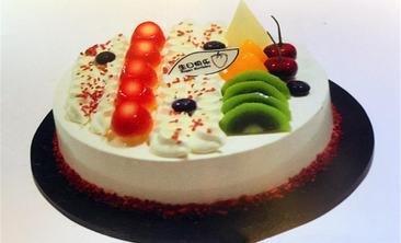 喜利来蛋糕-美团