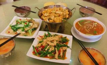 豫和馍菜汤-美团