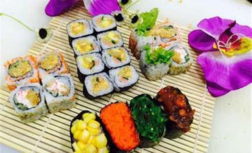 争鲜寿司-美团