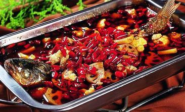 传奇香辣火锅城-美团