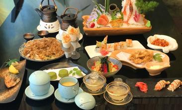 天狗山日本料理-美团