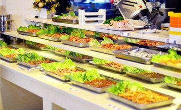 乐聚韩丽轩韩式自助烤肉-美团