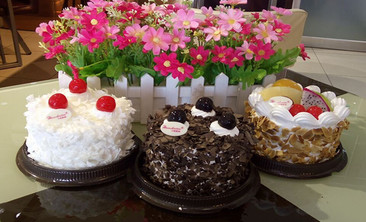 汉密哈顿连锁蛋糕店-美团