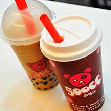 500CC奶茶店-美团