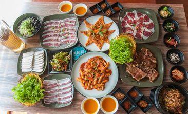 济州岛韩国料理-美团