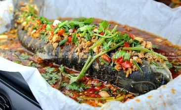 肥猫巫山纸上烤鱼-美团