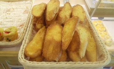 英伦时光面包烘焙坊-美团