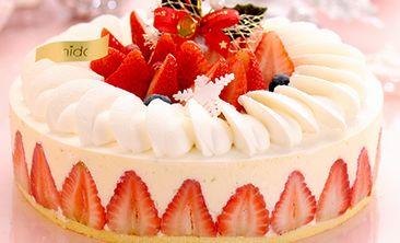 玛德莲娜蛋糕-美团