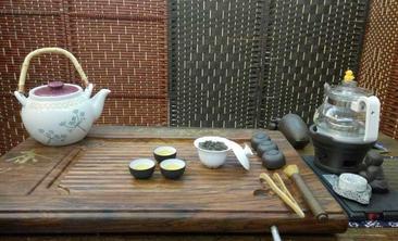 茗苑茶馆-美团