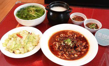 米大厨原生态菜-美团