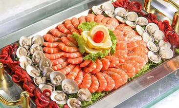 渔家院海鲜自助餐-美团