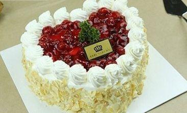 蛋糕味道-美团