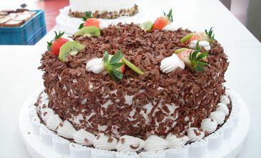 迎春蛋糕-美团