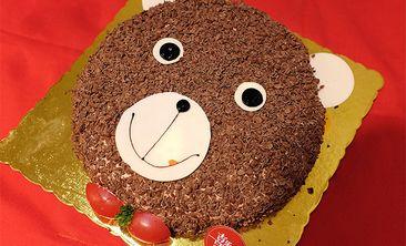 喜乐多蛋糕店-美团