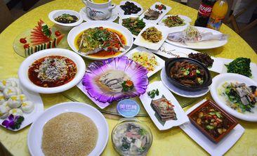 扬州八怪宴-美团