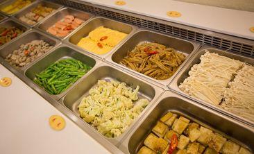 阿里朗韩式自助烧烤-美团