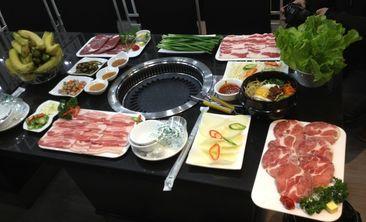 韩尚阁烤肉-美团