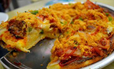 美滋披萨屋-美团