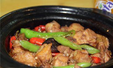 段瑾扬黄焖鸡米饭-美团