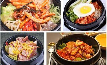韩枫炭火烧烤-美团