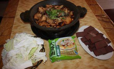 重庆飘香石锅鱼-美团