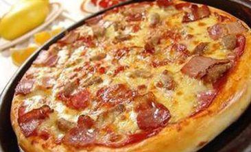 萨洛克萨洛客披萨店-美团