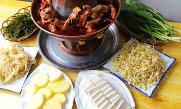 老沧州火锅鸡-美团