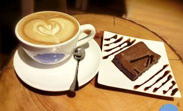 在云端咖啡-美团