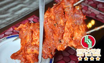 恒阳大饭店·巴西烤肉自助餐厅-美团
