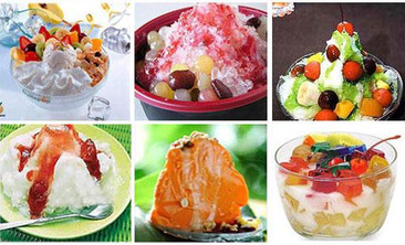 水果炒冰-美团
