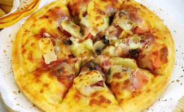 禾苗披萨-美团