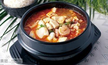 欧巴韩国料理-美团