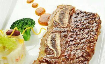 赛维斯法式铁板烧自助餐厅-美团
