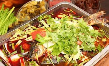 山村石锅鱼烤鱼-美团