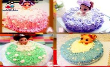 薛先生蛋糕坊-美团