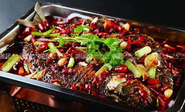 杰哥烤鱼-美团