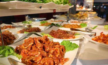 汉瑞斯韩式自助烤肉-美团