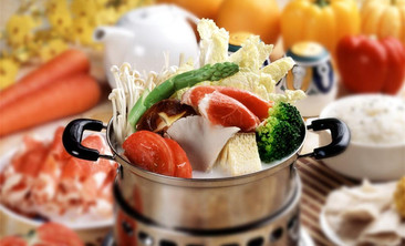 大城小涮时尚涮涮锅-美团