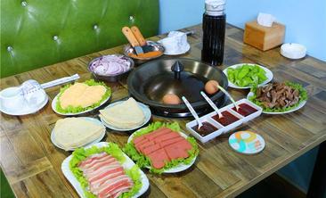 帅锅烤肉-美团