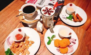 阳光咖啡西餐厅-美团