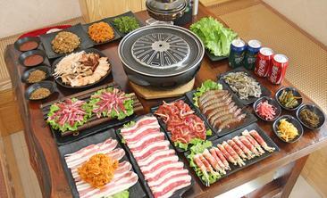 香江烤肉坊-美团