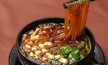 孙记腊汁肉夹馍-美团