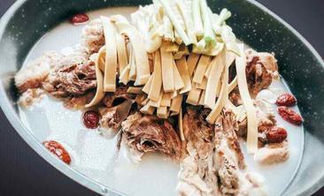 蘭笛山·锅宴-美团