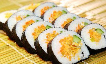 阳光寿司-美团