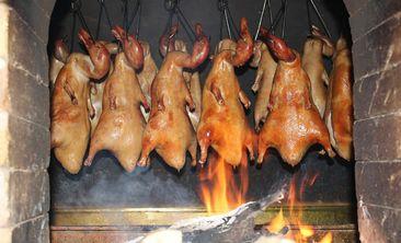 郭记北京果木烤鸭-美团