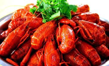 龙虾世界-美团